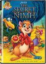 SALE OFF!新品北米版DVD!【ニムの秘密】 The Secret of Nimh!