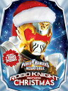 SALE OFF!新品北米版DVD!【パワーレンジャー メガフォース Knight Before Christmas】 Power Rangers Megaforce Knight Before Christmas!