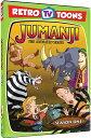 SALE OFF!新品北米版DVD!【ジュマンジ】 Retro TV Toons - Jumanji - The Animated Series - Season 1!