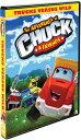 SALE OFF!新品北米版DVD!The Adventures Of Chuck And Friends: Trucks Versus Wild!