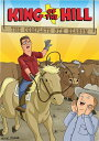 SALE OFF!新品北米版DVD!【キング・オブ・ザ・ヒル:シーズン9】 King of the Hill - The Complete 9th Season!