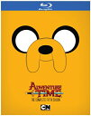SALE OFF!新品北米版Blu-ray!【アドベンチャー・タイム シーズン5】 Adventure Time: Season 5 [Blu-ray]!