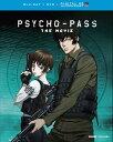 新品北米版Blu-ray!【劇場版 PSYCHO-PASS ...