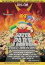 SALE OFF!新品北米版DVD!【サウスパーク 無修正映画版】 South Park: Bigger, Longer & Uncut