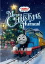 楽天RGB DVD STORE/SPORTS&CULTURESALE OFF!新品北米版DVD!【きかんしゃトーマス】Thomas & Friends - Merry Christmas Thomas!
