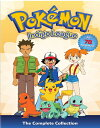 SALE OFF!新品北米版DVD!【ポケモン/ポケットモンスター】Pokemon: Season 1 - Indigo League - The Comple...