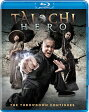 ■予約■SALE OFF!新品北米版Blu-ray!Tai Chi Hero [Blu-ray]!