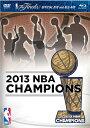 SALE OFF!新品北米版Blu-ray!2013 NBA Championship: Highlights [Blu-ray/DVD]!