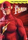 楽天RGB DVD STORE/SPORTS&CULTURESALE OFF!新品北米版DVD!【超音速ヒーロー ザ・フラッシュ】 The Flash: The Complete Series (6 Discs)!