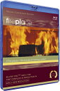 楽天RGB DVD STORE/SPORTS&CULTURESALE OFF!新品北米版Blu-ray!Fireplace [Blu-ray]!<暖炉映像>