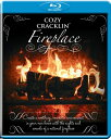 楽天RGB DVD STORE/SPORTS&CULTURESALE OFF!新品北米版Blu-ray!Cozy Cracklin' Fireplace [Blu-ray]!<暖炉映像>