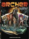 SALE OFF!新品北米版DVD!Archer: The Complete Season One!