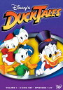 楽天RGB DVD STORE/SPORTS&CULTURESALE OFF!新品北米版DVD!【わんぱくダック夢冒険 コレクション1<3枚組>】 Disney's DuckTales Vol.1!