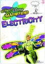 SALE OFF!新品北米版DVD!【ディズニーイマジニアリングの科学】 The Science of Disney Imagineering: Electricity!