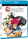 SALE OFF!新品北米版Blu-ray!【サンダーキャッツ】 ThunderCats: The Complete Series [Blu-ray]!