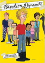 SALE OFF!新品北米版DVD!Napoleon Dynamite: The Complete Animated Series!<ナポレオン・ダイナマイト>