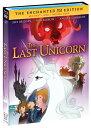 SALE OFF!新品北米版Blu-ray!The Last Unicorn (The Enchanted Edition) [Blu-ray/DVD]!<最後のユニコーン>