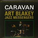 新品<LP> Art Blakey and The Jazz Messengers / Caravan