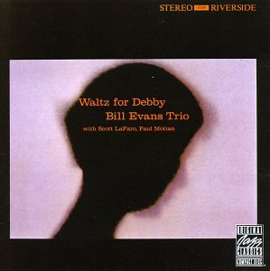 新品<LP> Bill Evans / Waltz for Debby