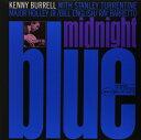 新品<LP> Kenny Burrell / Midnight Blue