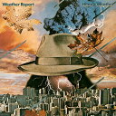 新品<LP> Weather Report / Heavy Weather