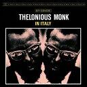 新品<LP> Thelonious Monk / In Italy