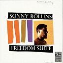新品<LP> Sonny Rollins / Freedom Suite