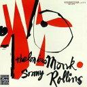 新品<LP> Thelonious Monk & Sonny Rollins / Thelonious Monk & Sonny Rollins