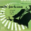 新品<LP> Milt Jackson / Wizard of the Vibes