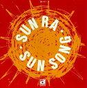 新品<LP> Sun Ra / Sun Song