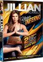 楽天RGB DVD STORE/SPORTS&CULTURESALE OFF!新品北米版DVD!Jillian Michaels: Yoga Inferno!<ジリアン・マイケルズ>