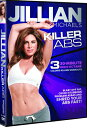 楽天RGB DVD STORE/SPORTS&CULTURESALE OFF!新品北米版DVD!Jillian Michaels: Killer Abs!<ジリアン・マイケルズの はみ肉撃退ダイエット~ジーンズの上のお肉をなくせ! ~>