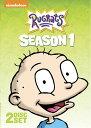 楽天RGB DVD STORE/SPORTS&CULTURESALE OFF!新品北米版DVD!【ラグラッツ シーズン1】Rugrats: Season One!