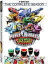 楽天RGB DVD STORE/SPORTS&CULTURESALE OFF!新品北米版DVD!【パワーレンジャー・ダイノスーパーチャージ コンプリート】 Power Rangers: Dino Super Charge - The Complete Season!