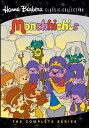 楽天RGB DVD STORE/SPORTS&CULTURESALE OFF!新品北米版DVD!【モンチッチ:コンプリート・シリーズ】 Monchhichis: The Complete Series!