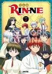 新品北米版DVD!【境界のRINNE 第2シリーズ】全話(第26話〜第50話)