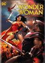 SALE OFF!新品北米版DVD!【ワンダーウーマン:75周年記念エディション】 Wonder Woman: Commemorative Edition!