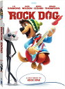 SALE OFF!新品北米版DVD!Rock Dog!