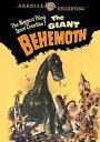 ┐╖╔╩╦╠╩╞╚╟DVDбкб┌│дд╬▓°╜├е╙е╥ете╣б█ The Giant Behemothбк