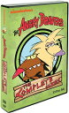SALE OFF!新品北米版DVD!【アングリー・ビーバーズ コンプリートシリーズ】 The Angry Beavers: The Complete Series!