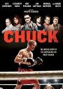 ■予約■新品北米版DVD!Chuck!<映画『ロッキー』のモデルとなった元ヘビー級プロボクサー、チャック・ウェプナーを描くドラマ>