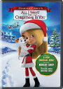 ■予約■新品北米版DVD!Mariah Carey's: All I Want for Christmas Is You !<マライア・キャリー『恋人たちのクリスマス』アニメーシ..