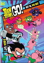 楽天RGB DVD STORE/SPORTS&CULTURESALE OFF!新品北米版DVD!【ティーン・タイタンズGO!シーズン3 パート2】 Teen Titans Go! Season 3 Part 2: Get In, Pig Out!