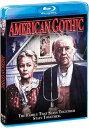 新品北米版Blu-ray!【アメリカン・ゴシック】 American Gothic [Blu-ray]!<ジョン・ハフ監督作品>