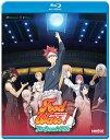 新品北米版Blu-ray!【食戟のソーマ 弐ノ皿】全13話