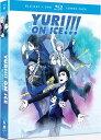 新品北米版Blu-ray!【ユーリ!!! on ICE】 全12話!...
