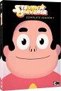 楽天RGB DVD STORE/SPORTS&CULTURESALE OFF!新品北米版DVD!【スティーブン・ユニバース シーズン1 全52話】 Steven Universe: Complete Season 1!