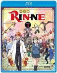 新品北米版Blu-ray!【境界のRINNE 第3シリーズ】全話(第51話〜第75話)