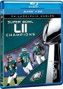 楽天RGB DVD STORE/SPORTS&CULTURESALE OFF!新品Blu-ray!【NFL第52回スーパーボウル】 NFL Super Bowl 52 Champions - Philadelphia Eagles [Blu-ray/DVD]!
