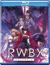 楽天RGB DVD STORE/SPORTS&CULTURESALE OFF!新品北米版Blu-ray!RWBY: Volume 5 [Blu-ray/DVD]!